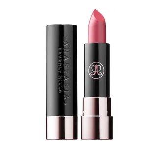 Anastasia Beverly Hills Matte Lipstick -Soft Pink